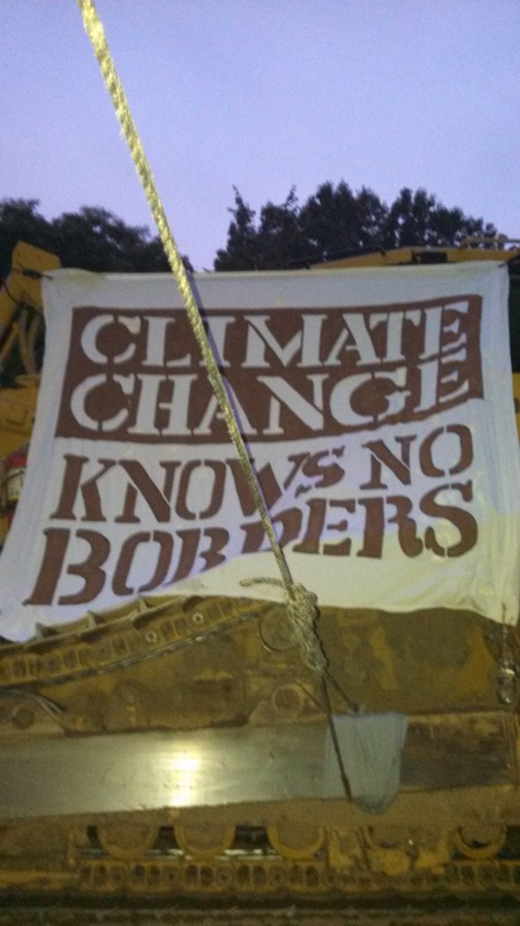 climate change knows no borders