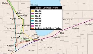 Enbridge Lakehead System