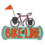bike the line big